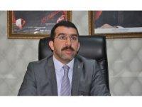 """AK Parti Kars İl Başkanı Çalkın: """"Bu ülkenin her vatandaşının tek devleti vardır"""""""