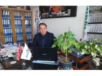 """AFAD-SEN Genel Başkan Yardımcısı Öztürk: """"Memurlar oyalanmamalıdır"""""""