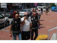 Kaçak içki ürettiği iddia edilen şahıs serbest bırakıldı