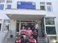 Sakarya'da bir kişinin silahla vurulduğu olaya ilişkin 3 tutuklama