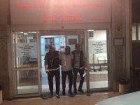 İzmir'de FETÖ operasyonu: Çok sayıda gözaltı var