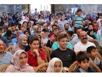 Sivas'ta Kitap Günleri için geri sayım başladı