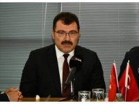 """TÜBİTAK Başkanı Mandal: """"Biyomedikal alanı öncelikli alanlarımız arasında"""""""