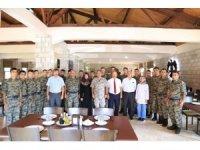 Hava Er Eğitim Tugay Komutanlığı'nda Aşçı Yardımcılığı Kursu
