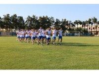 Didim Belediyespor'da yeni sezon hazırlıkları başladı
