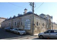 Cihan Padişahı Fatih Sultan Mehmet'in okulu yeniden ihya edildi
