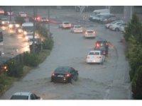 Zonguldak'ta kuvvetli yağışın bilançosu: 23 konut, 40 iş yeri selden etkilendi