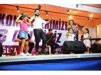 Aydın Büyükşehir yaz konserine devam ediyor