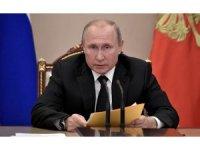 ABD'nin füze denemesinden sonra Putin'den orduya 'hazır ol' talimatı