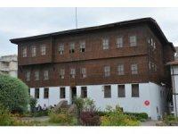 Sinop Etnografya Müzesi, 8 bin 400 ziyaretçi ağırladı