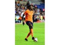 Kayserispor, Emmanuel Adebayor ile prensipte anlaştı