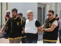 Adana'da 3 kişiyi öldüren zanlı tutuklandı