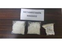 Edremit'te 50 bin TL'lik uyuşturucu operasyonu: 3 gözaltı