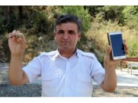 Antalya'da dolandırıcılardan akıl almaz oyun