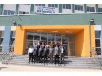 Vali Yıldırım'a 'ZEKİ' projesi tanıtıldı