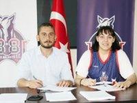 Düzce Belediyespor yeni sezonu yeni transferlerle açtı