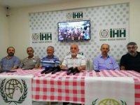 Kayseri Gönüllü Kültür Kuruluşları Derneği Başkanı Ahmet Taş: