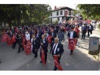 Atatürk'ün Kastamonu'ya gelişinin 94. yıl dönümü etkinlikleri başladı