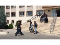 İstanbul'dan Karabük'e uyuşturucu madde getiren 4 şüpheli yakalandı