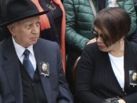 'Minik Serçe'nin acı günü...Sezen Aksu'nun babası hayatını kaybetti