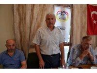 """Sinop'ta """"4. Seyit Bilal Hazretleri Anma Etkinliği"""""""