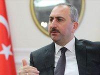 Adalet Bakanı Gül'den Emine Bulut cinayeti açıklaması!