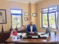 AK Parti İlçe Başkanı Hüsnü Ersoy'dan Başkan Bakkalcıoğlu'na eleştiri