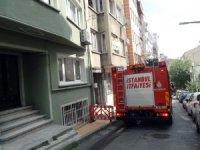 Beyoğlu'nda alkol komasına girdiği iddia edilen doktor, ekipleri alarma geçirdi