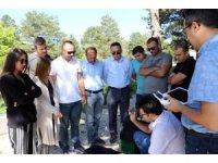 'Sivas'ın Gözü Kulağı' İsimli İha-0 Eğitimi Gerçekleştirildi