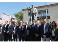 CHP Genel Başkanı Kılıçdaroğlu Balya'da