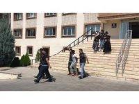 Karabük'e uyuşturucu madde getiren 4 şüpheli tutuklandı