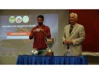 16. Türkiye Avukat Spor Oyunları