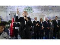 Kılıçdaroğlu, Burhaniye Kültür, Sanat Festivali ve 3 Edremit Kitap Fuarı'na katıldı