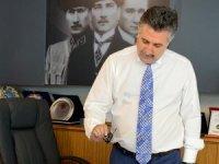 Bayraklı Belediye Başkanı'nın odasında dinleme cihazı bulundu
