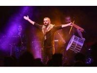Ahlat'ta Grup İmera konseri