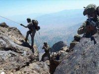 TSK, Kuzey Irak'ta 'Pençe 3' harekatına başladı