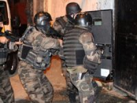 8 ay da 103 operasyon... Organize suç örgütlerine göz açtırılmadı