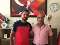 Salihli Emirspor yeni hocasını buldu