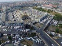 İBB'den otogar yönetimine 'otoparkı teslim edin' ihtarnamesi