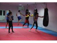 Kick boksta söz sahibi Elazığ