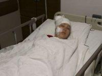 Gaziantep'te dehşet! Doğum yapan eşini hastanede bıçakladı