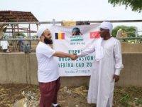 Kardeşeli Derneği'nden 478 bin 500 kişiye kurban bağışı