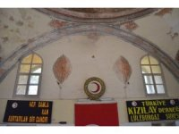 450 yıllık Sıbyan Mektebi hayat bulacak