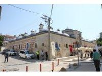 Cihan Padişahı Fatin Sultan Mehmet'in okulu açıldı