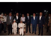 Muş'ta 250 çocuk delikanlılığa ilk adımını attı