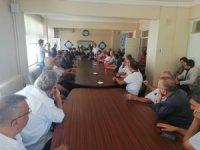 """Nevzat Özkan: """"Yeni Ufuklar Derneği, fikirleri ileriye taşımak için bir güç birliğidir"""""""