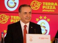 """Mustafa Cengiz: """"Bize ve diğer kulüplere iftira atanlar, kripto örgütçüdür"""""""