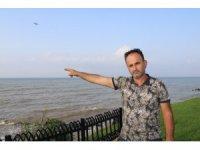 Karadenizlinin fındığını Karadeniz yuttu
