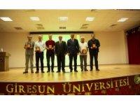 """""""Giresun'da Kültür ve Yaşam"""" konulu foto maraton ödülleri sahiplerini buldu"""