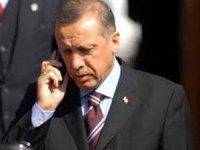 Emine Bulut'un ailesine Erdoğan'dan taziye telefonu!